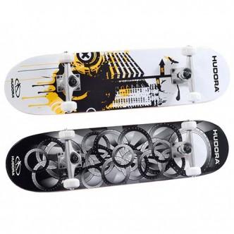 Skateboard-Hudora