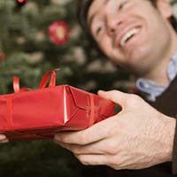 Regali Natale uomo