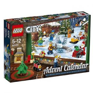 Calendario dell'Avvento Lego