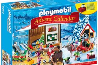 calendario avvento Playmobil