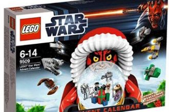 calendario avvento star wars